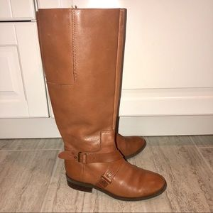 Nine West Blogger Harness Boot